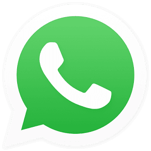 Logo WhatsApp Santa Clara