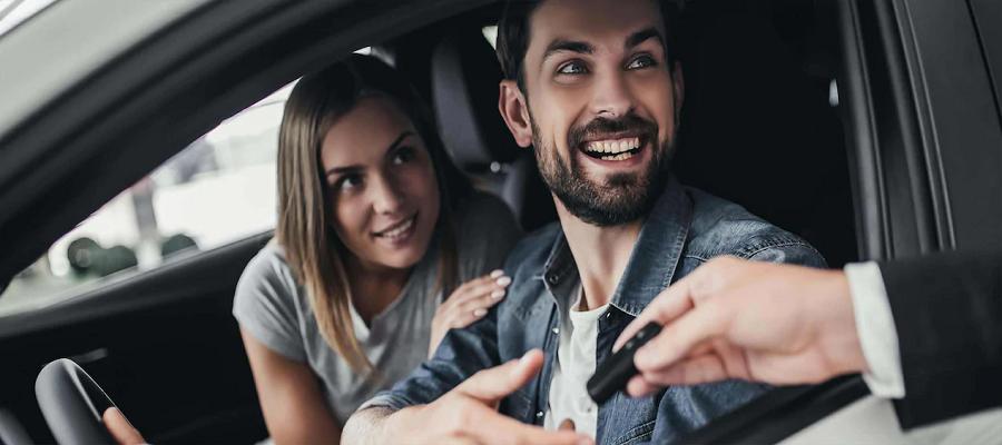 Concesionario Chevrolet  - Es momento de adquirir tu Chevyplan aquí